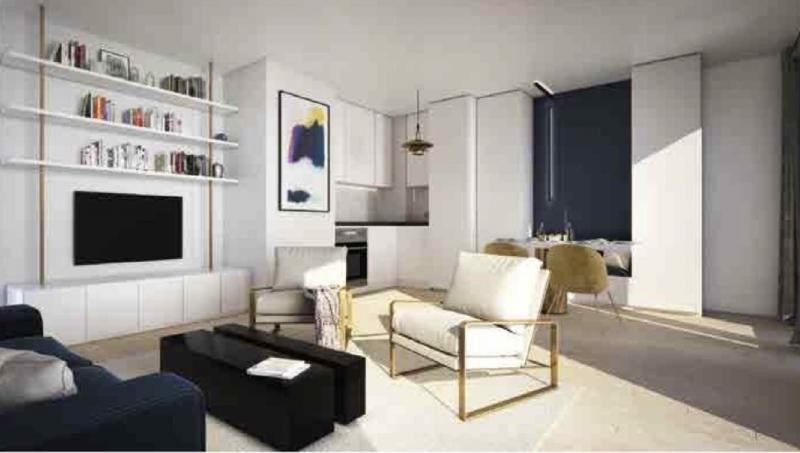 Vente appartement Issy les moulineaux 1 033 000€ - Photo 3