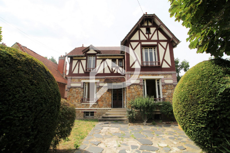 Sale house / villa Montmorency 550 000€ - Picture 1
