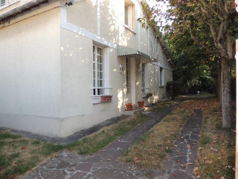 Sale house / villa Le vesinet 765000€ - Picture 8