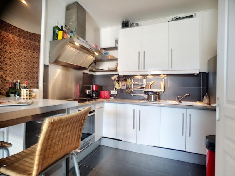 Vente appartement Nice 265000€ - Photo 3