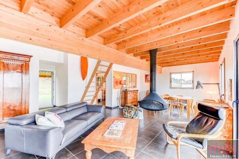 Vente maison / villa Montastruc-la-conseillere secteur 399000€ - Photo 2