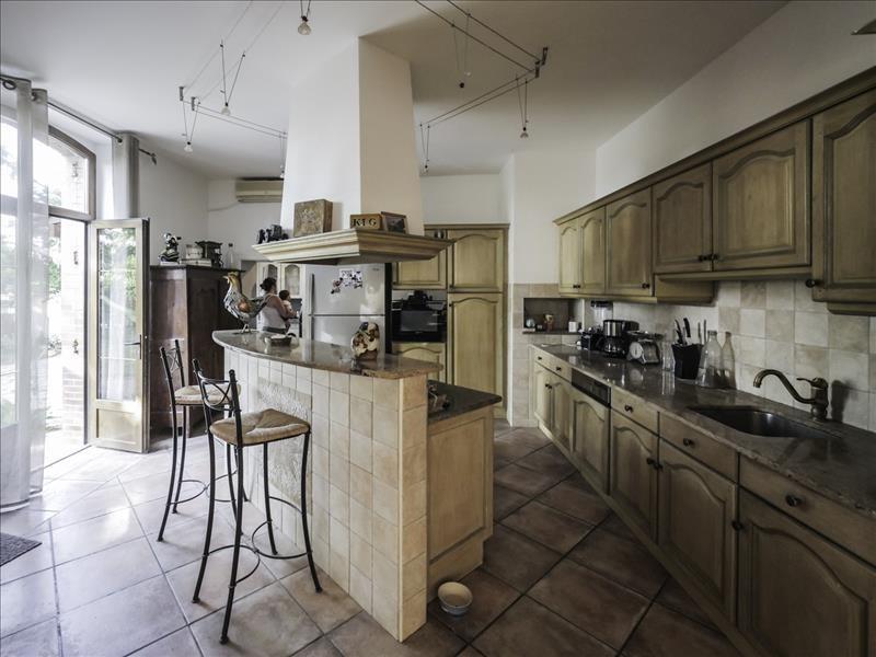 Sale house / villa Lescure d'albigeois 300000€ - Picture 4