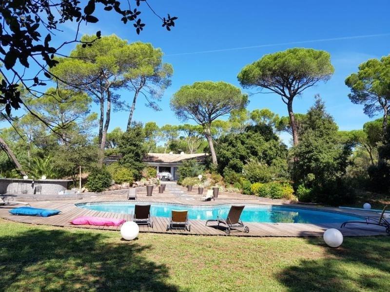 Verkauf von luxusobjekt haus La motte 1195000€ - Fotografie 1