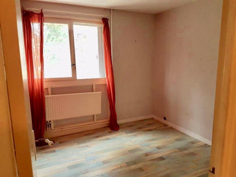 Vente appartement Rouen 70000€ - Photo 8