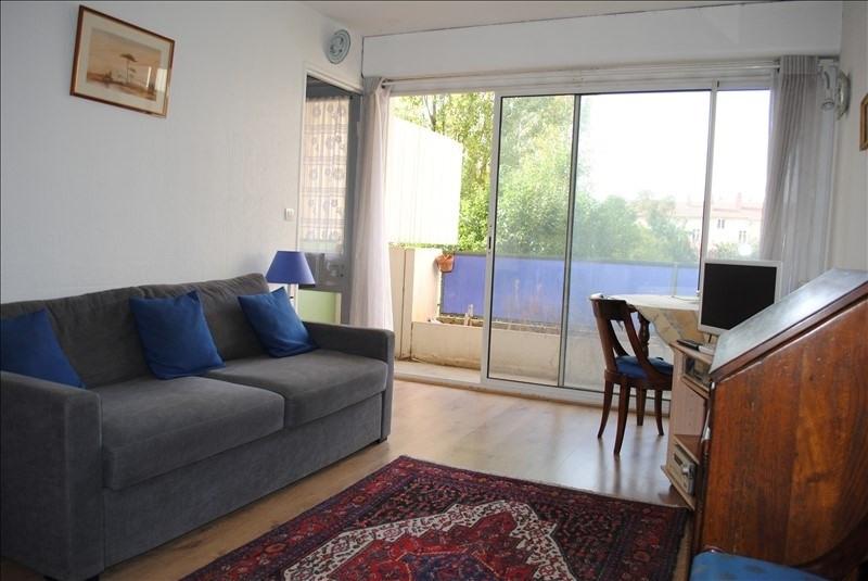 Vente appartement Toulouse 114500€ - Photo 1