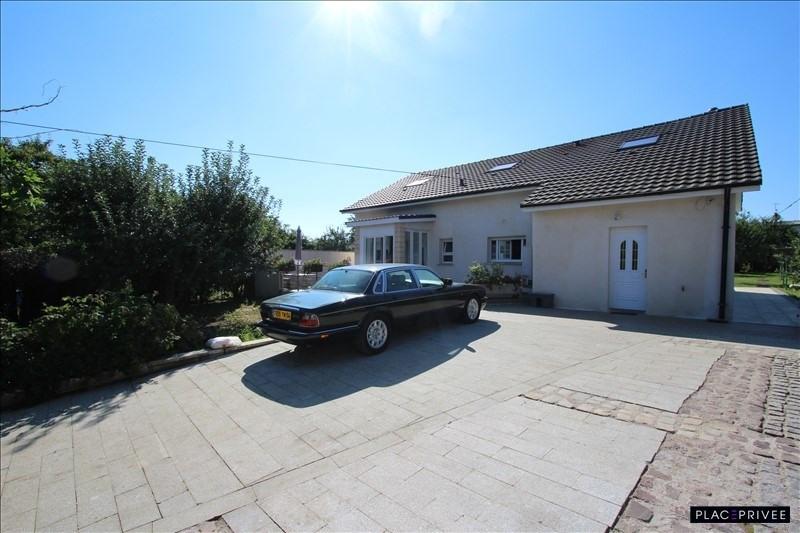 Vente maison / villa Tomblaine 469000€ - Photo 2