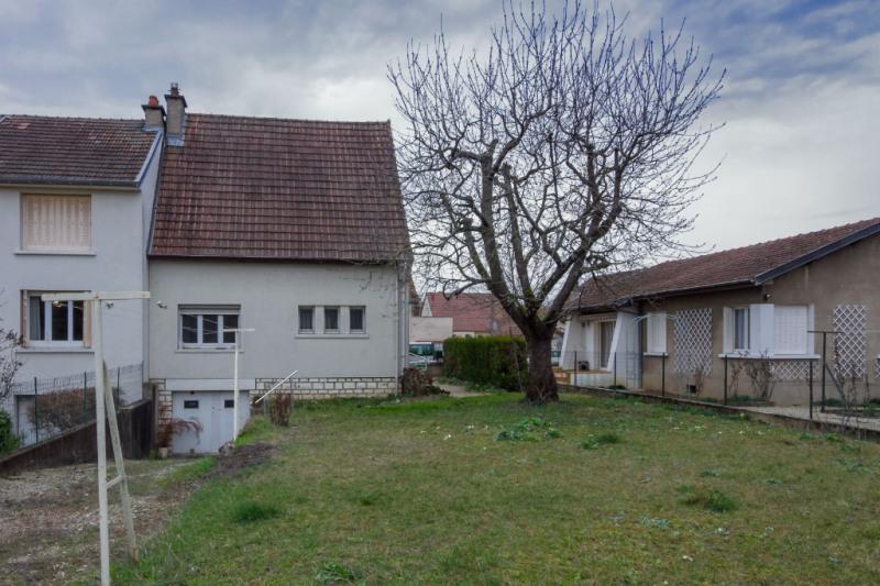 Vente maison / villa Dijon 209000€ - Photo 8