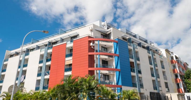 Vente appartement Sainte clotilde 48000€ - Photo 7
