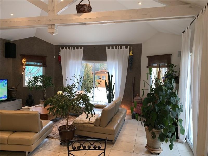 Sale house / villa Gap 472400€ - Picture 1