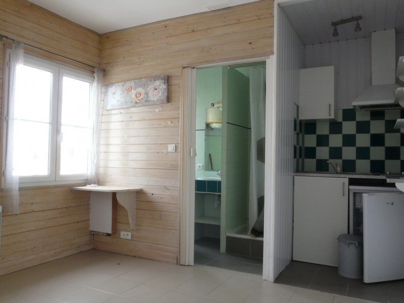 Vente appartement Royan 50 000€ - Photo 1