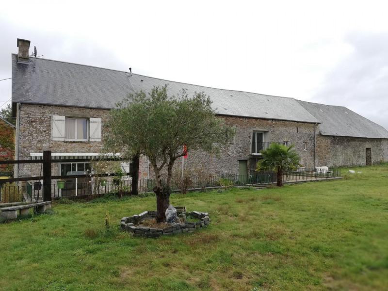 Vente maison / villa Villers bocage 199000€ - Photo 1
