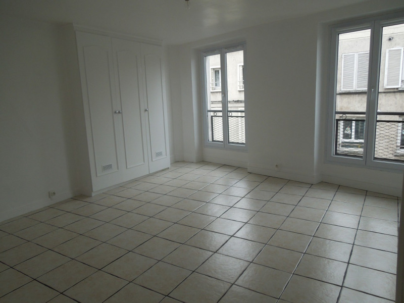 Rental apartment Melun 754€ CC - Picture 2