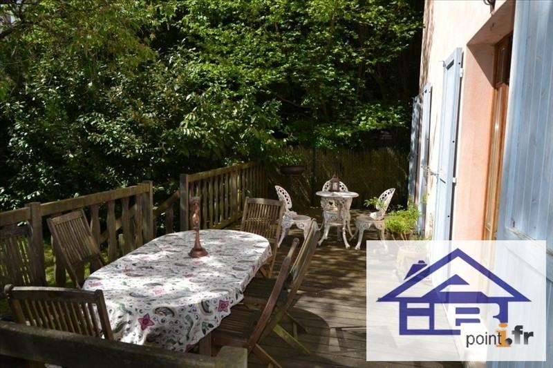 Sale house / villa Fourqueux 749000€ - Picture 4