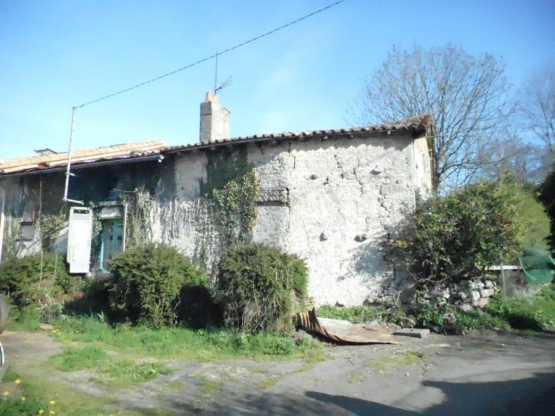 Vente maison / villa Souvigne 27950€ - Photo 3
