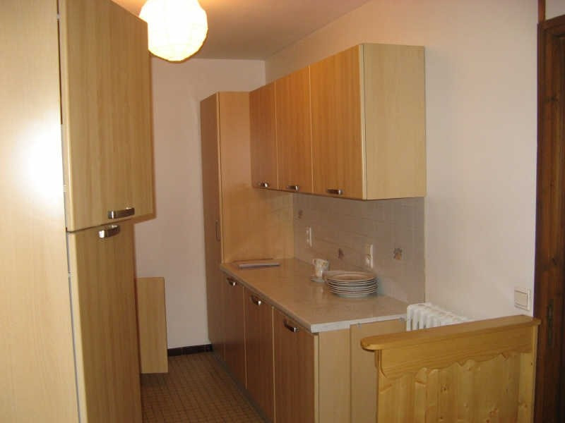 Location appartement Le fayet 614€ CC - Photo 1