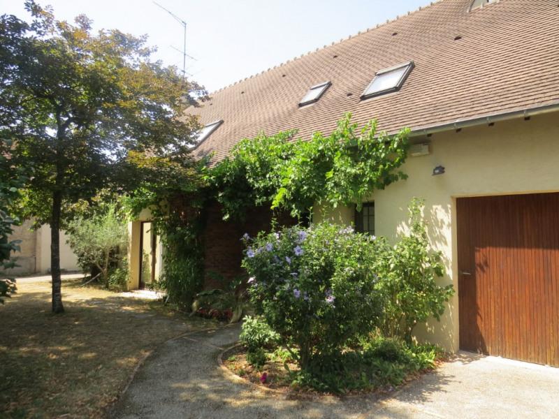 Rental house / villa Maisons laffitte 3152€ CC - Picture 3