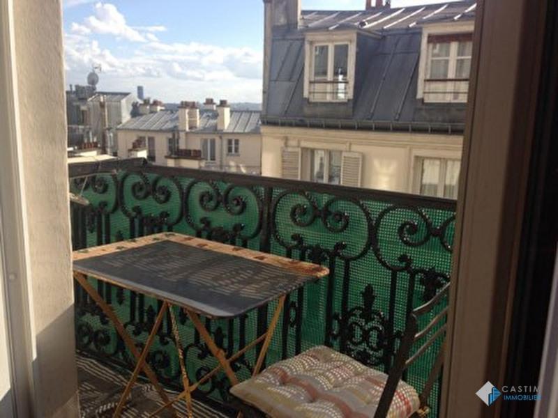 Sale apartment Paris 18ème 315000€ - Picture 10