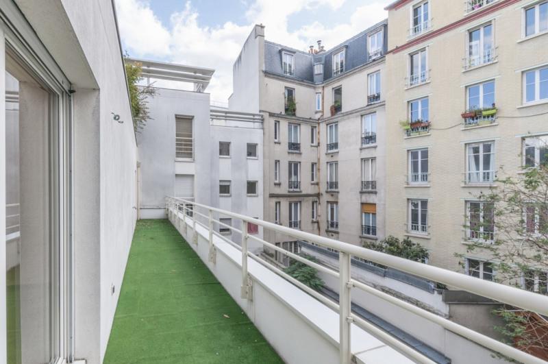 Verkauf von luxusobjekt wohnung Paris 15ème 1399000€ - Fotografie 3