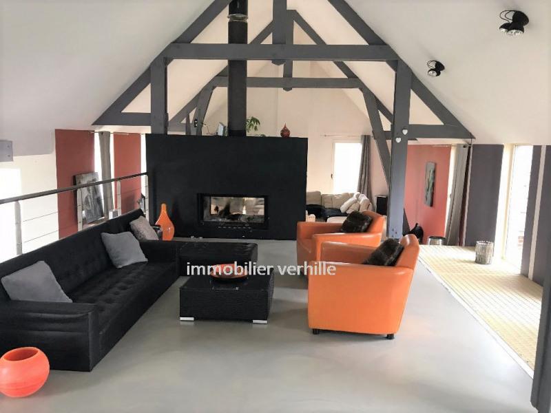 Vente de prestige maison / villa Le doulieu 575000€ - Photo 3