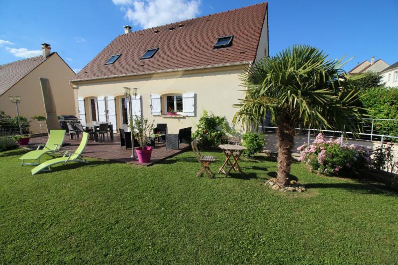 Vente maison / villa Mareuil les meaux 450000€ - Photo 2