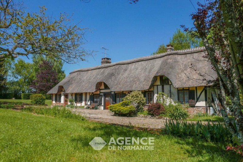 Sale house / villa La ferte-frenel 180 000€ - Picture 1