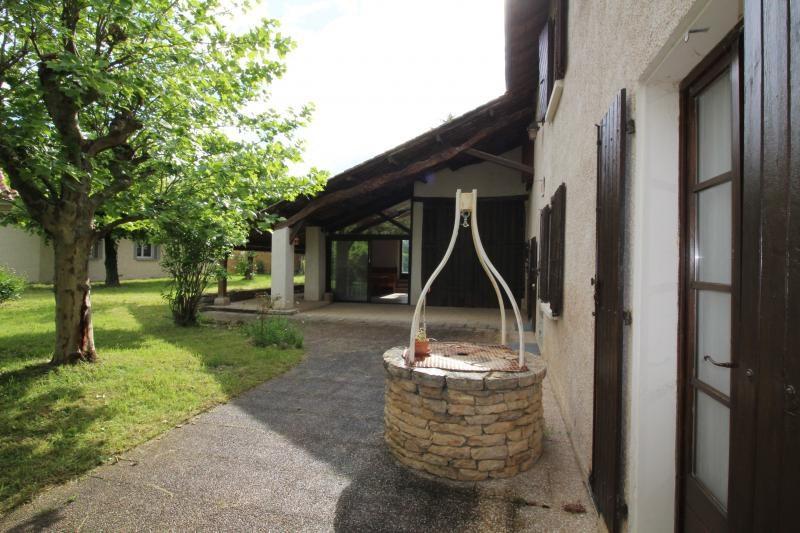 Vente maison / villa La tour du pin 232000€ - Photo 2