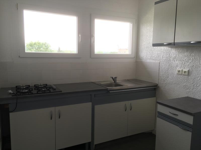 Rental apartment Dax 590€ CC - Picture 2