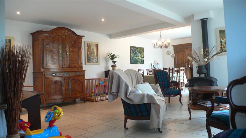 Sale house / villa Lompret 459000€ - Picture 2