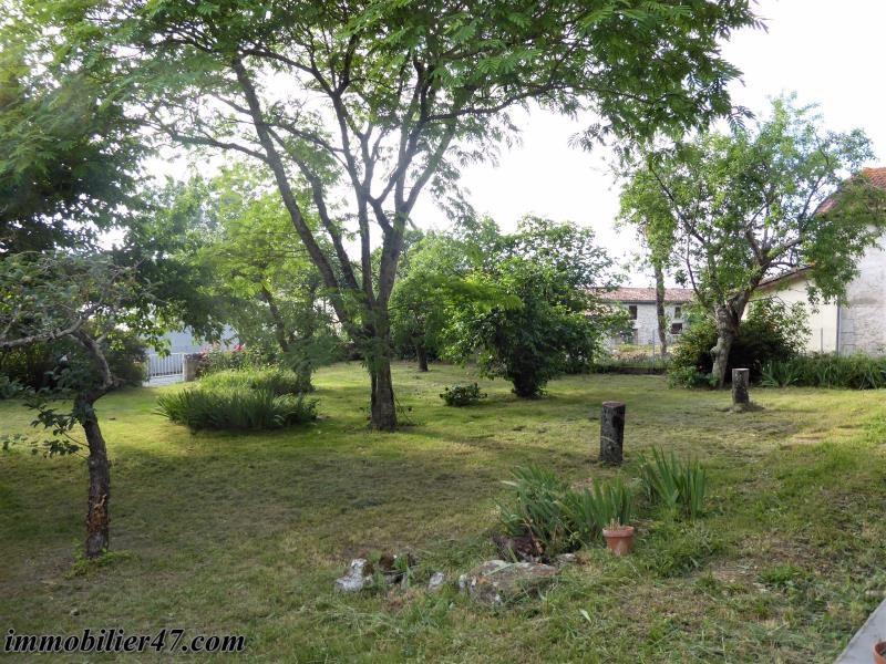 Sale house / villa St salvy 74900€ - Picture 5