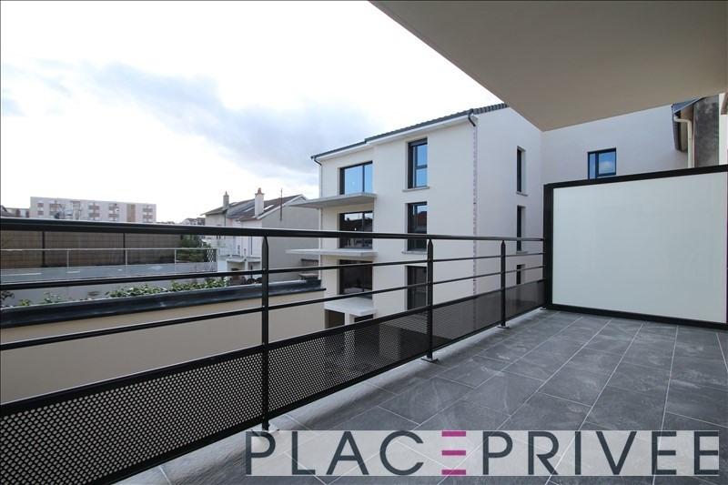 Rental apartment Jarville la malgrange 850€ CC - Picture 1