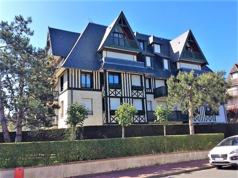 Vente appartement Deauville 392200€ - Photo 8