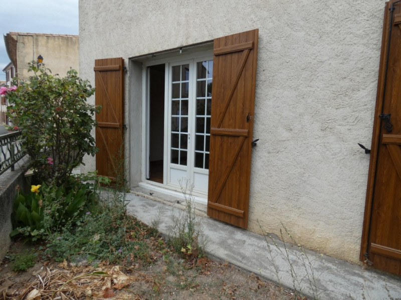 Location maison / villa Villesequelande 620€ CC - Photo 18