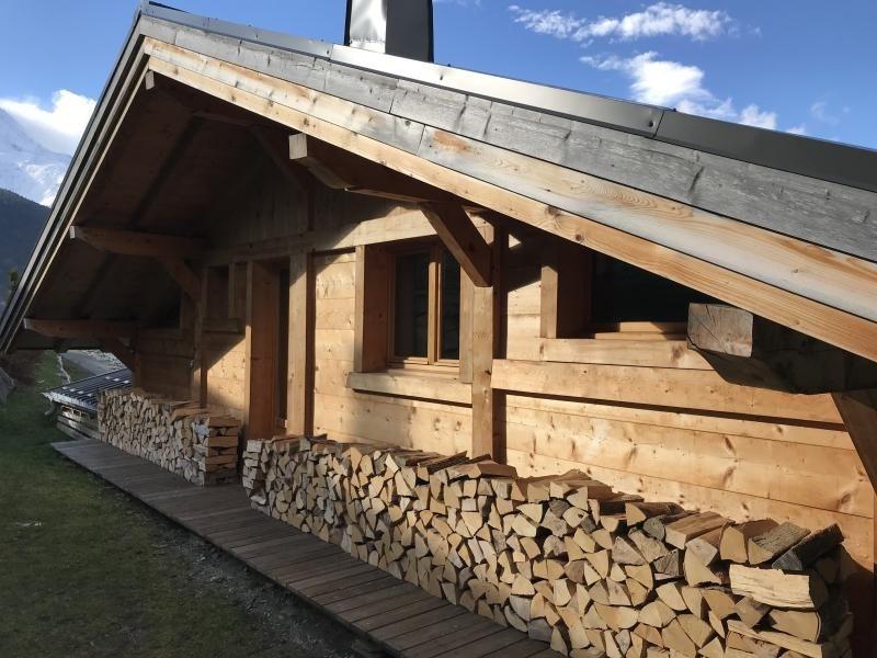Deluxe sale house / villa Chamonix mont blanc 798000€ - Picture 9