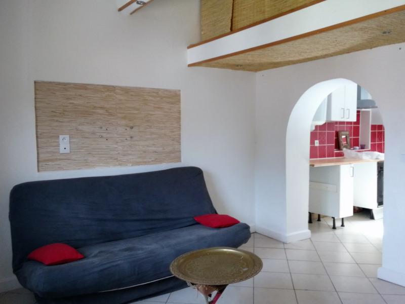 Sale apartment Montlignon 119000€ - Picture 1