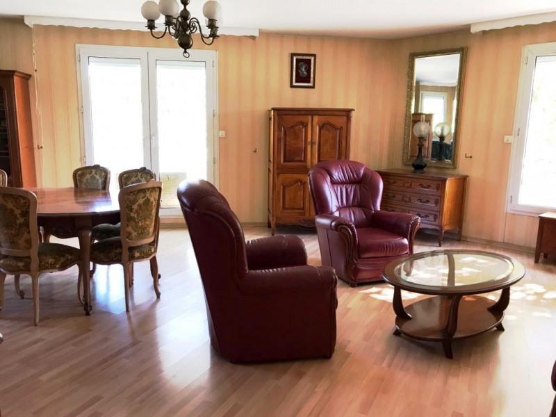 Vente appartement Montesson 331000€ - Photo 2