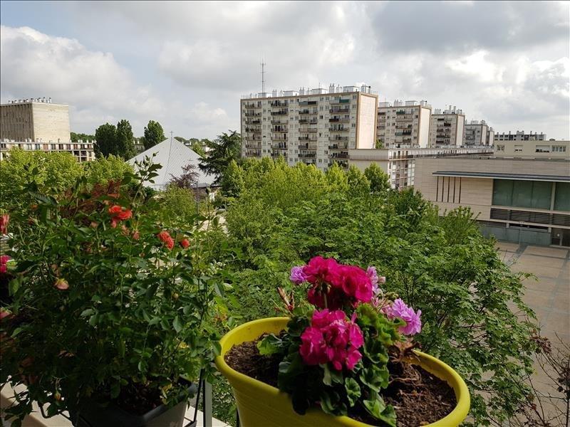 Vente appartement Meudon la foret 315000€ - Photo 10