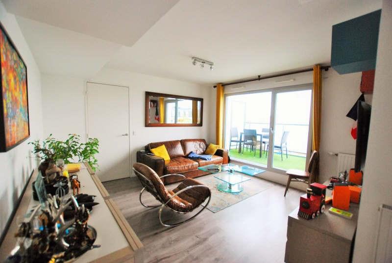 Venta  apartamento Bezons 387000€ - Fotografía 3