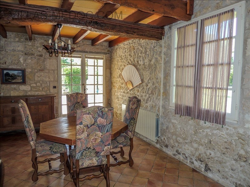 Sale house / villa Saint christoly medoc 388 000€ - Picture 9