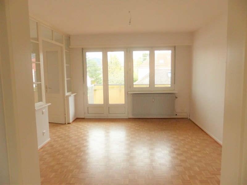 Sale apartment Saverne 128400€ - Picture 1