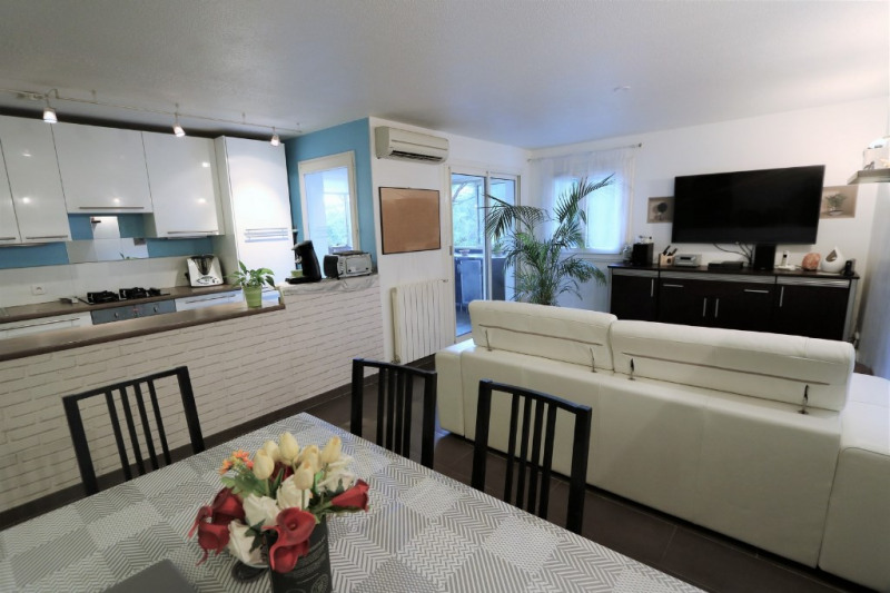 Vente appartement Nice 217 000€ - Photo 2
