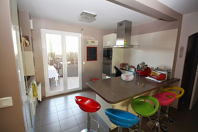 Vente appartement Juan-les-pins 375 000€ - Photo 3