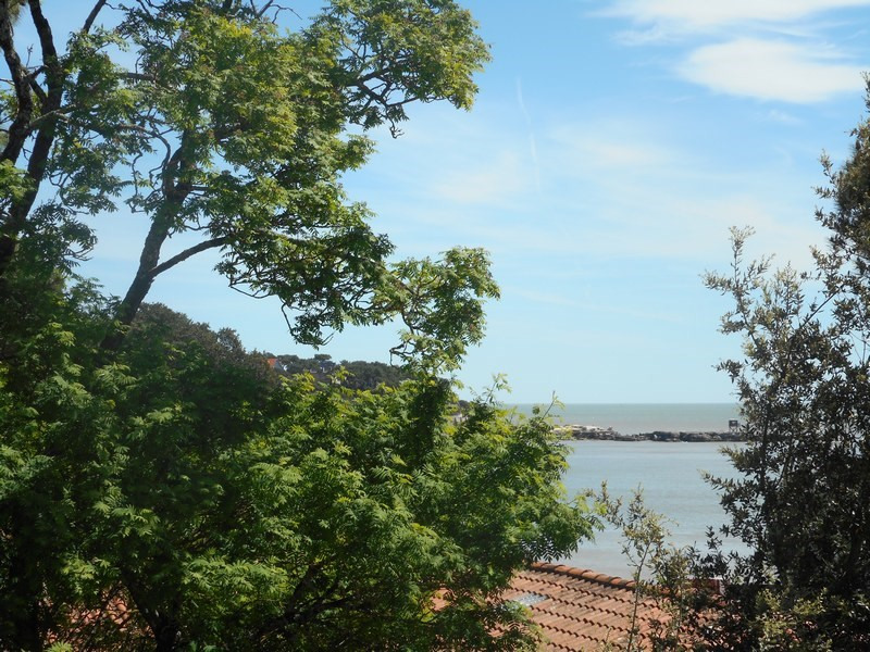 Location vacances appartement Saint-palais-sur-mer 625€ - Photo 9