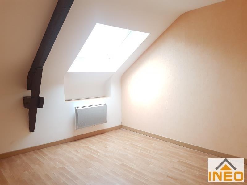 Vente maison / villa Guipel 139100€ - Photo 5