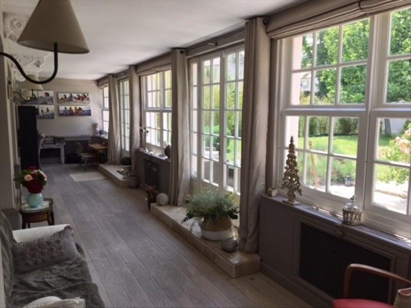 Vente de prestige maison / villa Montfort l amaury 1449000€ - Photo 5