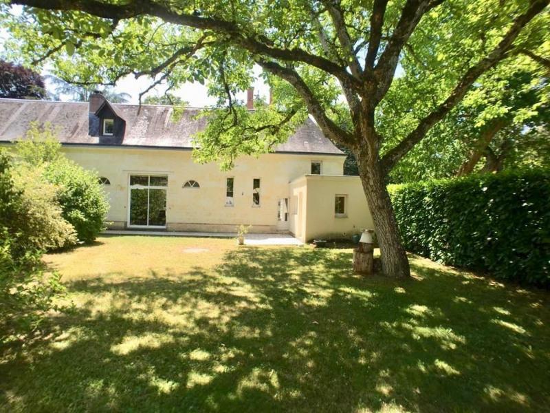Maison La Chartre Sur Le Loir 141 m²