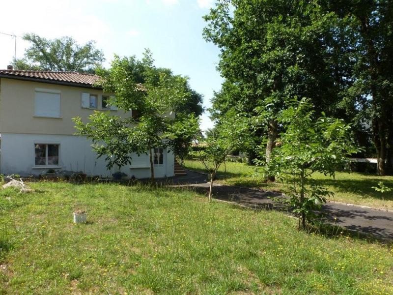 Vente maison / villa Cestas 420500€ - Photo 8
