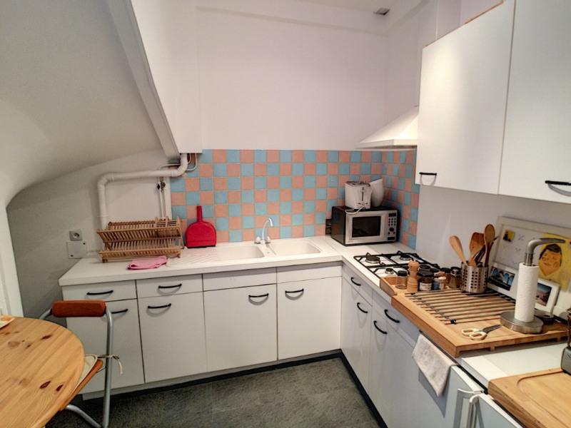 Sale apartment Chartrettes 149000€ - Picture 2