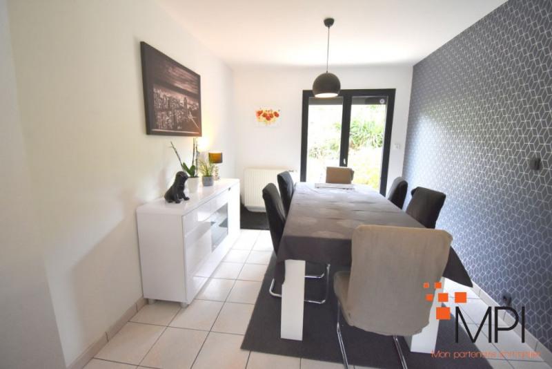 Vente maison / villa Le rheu 266475€ - Photo 5