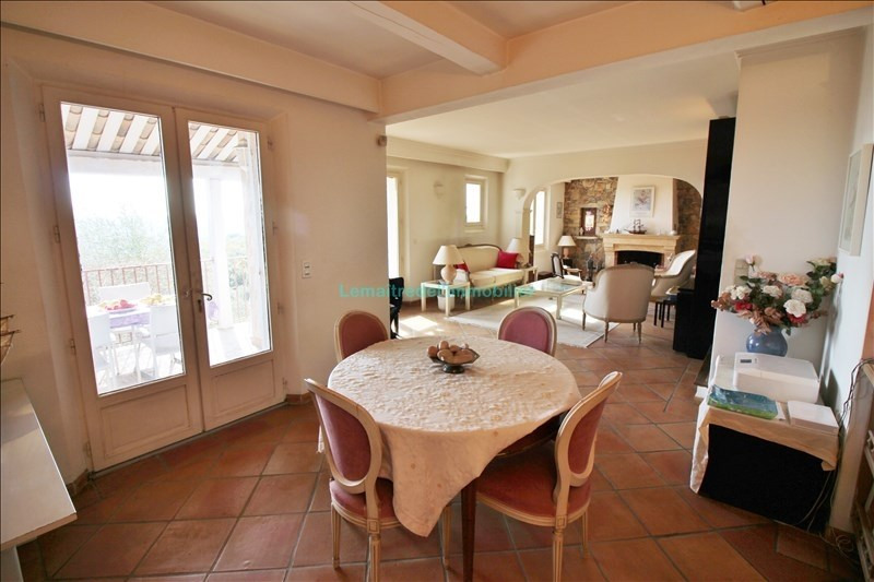 Vente maison / villa Speracedes 520 000€ - Photo 8