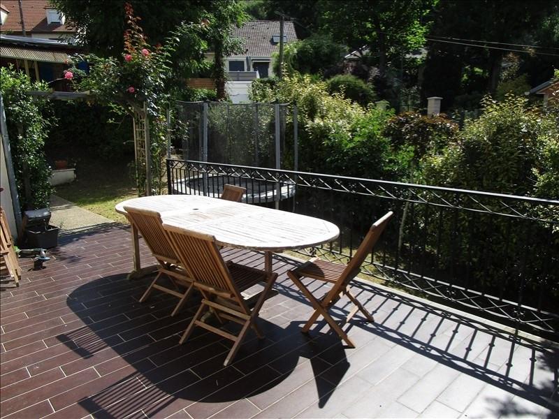 Vente maison / villa Montlignon 670000€ - Photo 6